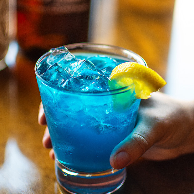 Fenwick Farms Cocktails
