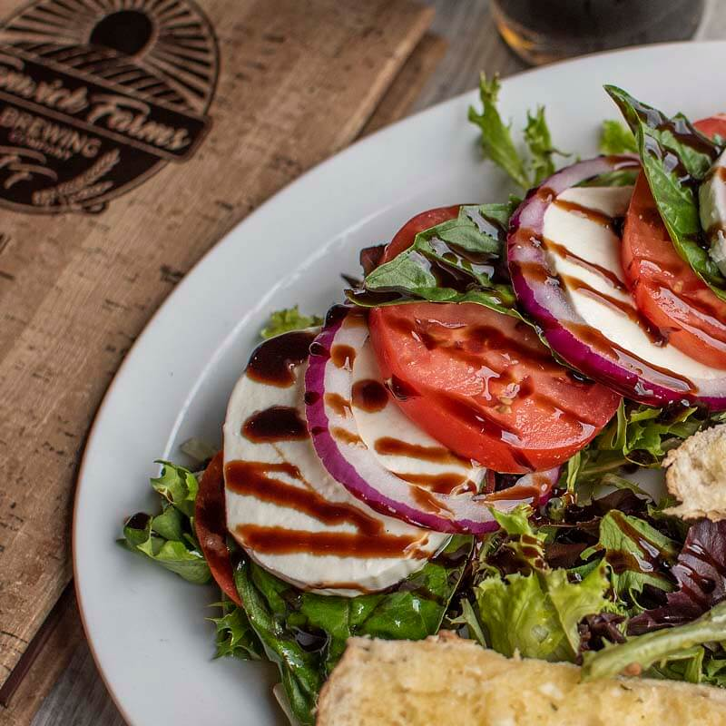 Fenwick Farms Salad